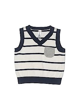 Cherokee Sweater Vest Size 3-6 mo