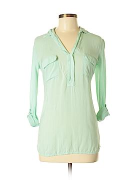 Splendid 3/4 Sleeve Blouse Size XS