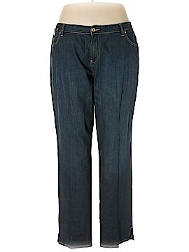 Rocawear Jeans Size 22 (Plus)