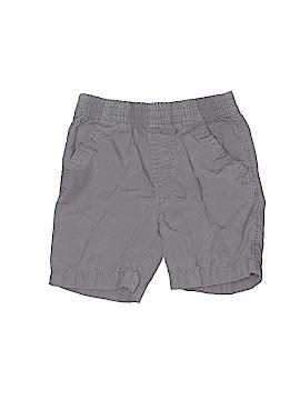 WonderKids Khaki Shorts Size 4T