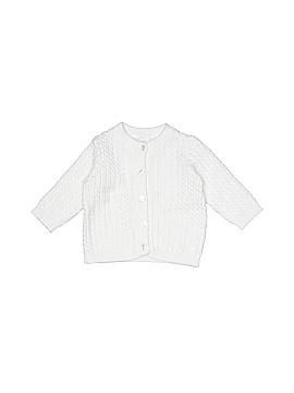 Little Me Cardigan Size 3 mo