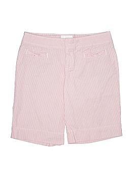 Elevenses Dressy Shorts Size 4