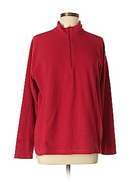 L.L.Bean Fleece Size XL