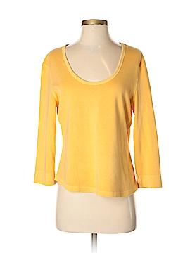 Field Gear Long Sleeve T-Shirt Size M