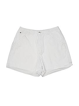L.L.Bean Khaki Shorts Size 6