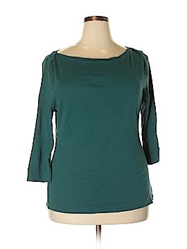 Old Navy 3/4 Sleeve T-Shirt Size XXL