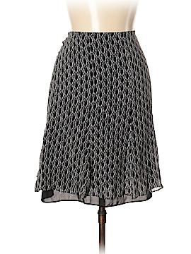 Express Silk Skirt Size 12