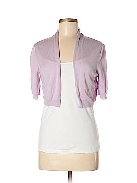 Talbots Silk Cardigan Size M
