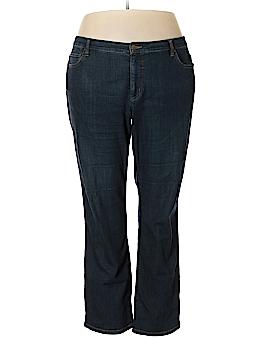 Lauren Jeans Co. Jeans Size 22W (Plus)