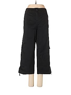 Sigrid Olsen Cargo Pants Size 2