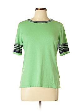 Alex Marie Short Sleeve T-Shirt Size L