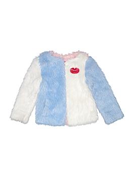 Betsey Johnson Coat Size 5