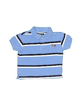 American Living Short Sleeve Polo Size 18 mo