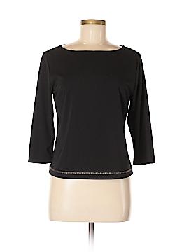 New York City Design Co. 3/4 Sleeve Blouse Size M