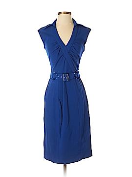 Cache Contour Collection Casual Dress Size 4