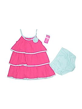Penny M. Dress Size 24 mo