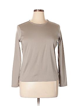 L.L.Bean Long Sleeve T-Shirt Size L