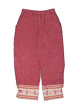 Cornelloki Casual Pants Size 5 - 6