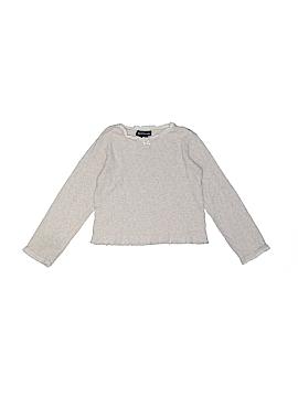 Ralph Lauren Long Sleeve Top Size 5