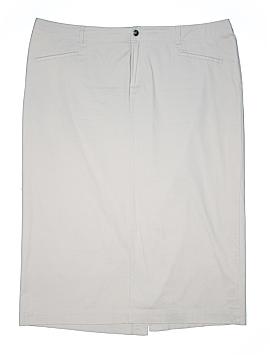 Cj Banks Casual Skirt Size 22W (Plus)