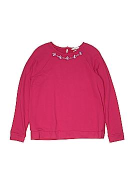 Lands' End Sweatshirt Size X-Large (Youth)