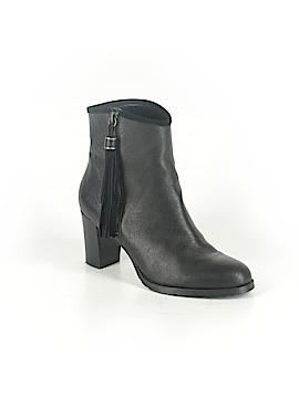 Lauren by Ralph Lauren Ankle Boots Size 9 1/2