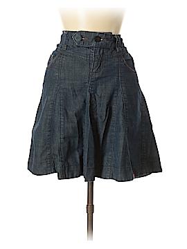 Edc by Esprit Denim Skirt Size 38 (EU)