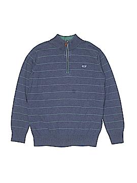 Vineyard Vines Pullover Sweater Size 16 - 18