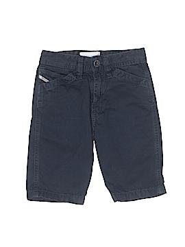 Diesel Shorts Size 4