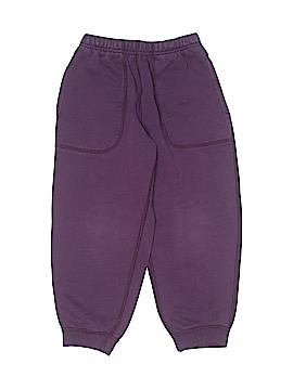 Hanna Andersson Sweatpants Size 120 (CM)
