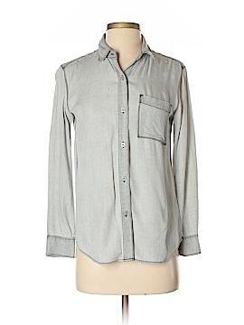 Talula Long Sleeve Blouse Size XS