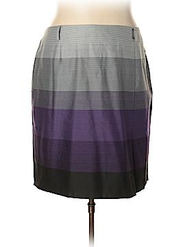 DressBarn Casual Skirt Size 22 (Plus)