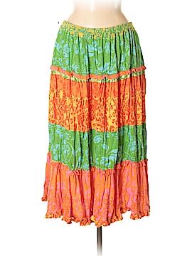 Sigrid Olsen Casual Skirt Size M