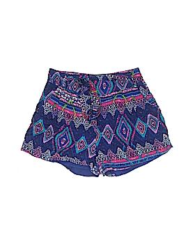 Blue Rain Shorts Size L