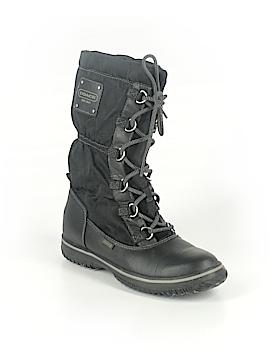 Coach Boots Size 6 1/2