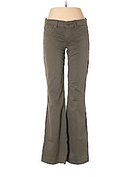 Fragile Casual Pants 31 Waist