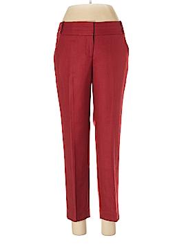 Ann Taylor LOFT Wool Pants Size 8 (Petite)