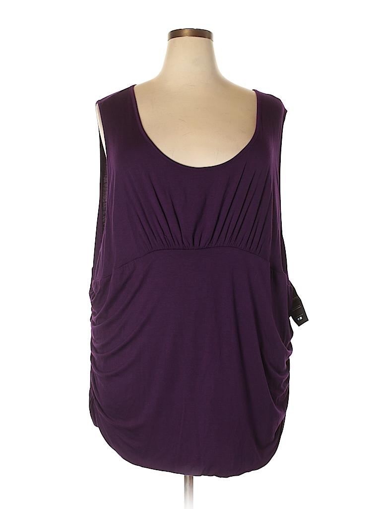Kiyonna Women Casual Dress Size 5 (Plus)