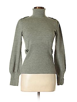 Karen Millen Turtleneck Sweater Size Med (3)