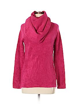 Athleta Turtleneck Sweater Size M