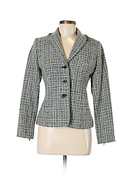 Apostrophe Wool Blazer Size 6 (Petite)