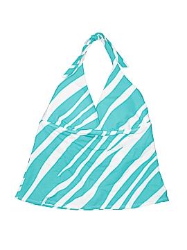 Jantzen Swimsuit Top Size 16