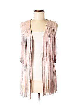 Romeo & Juliet Couture Vest Size S