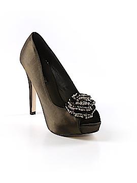 Steve Madden Luxe Heels Size 7 1/2