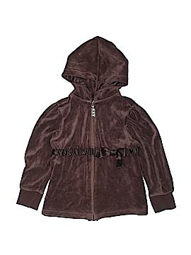 Gymboree Zip Up Hoodie Size 5
