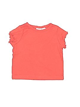 Kru Short Sleeve T-Shirt Size 24 mo