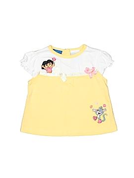 Nick Jr Short Sleeve T-Shirt Size 24 mo