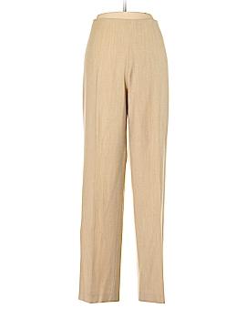 AKRIS Wool Pants Size 44 (FR)