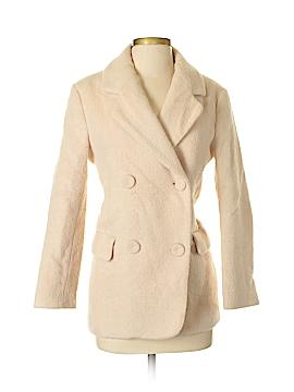 H&M Wool Coat Size 2