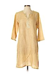 Fabindia Women 3/4 Sleeve Blouse Size XS